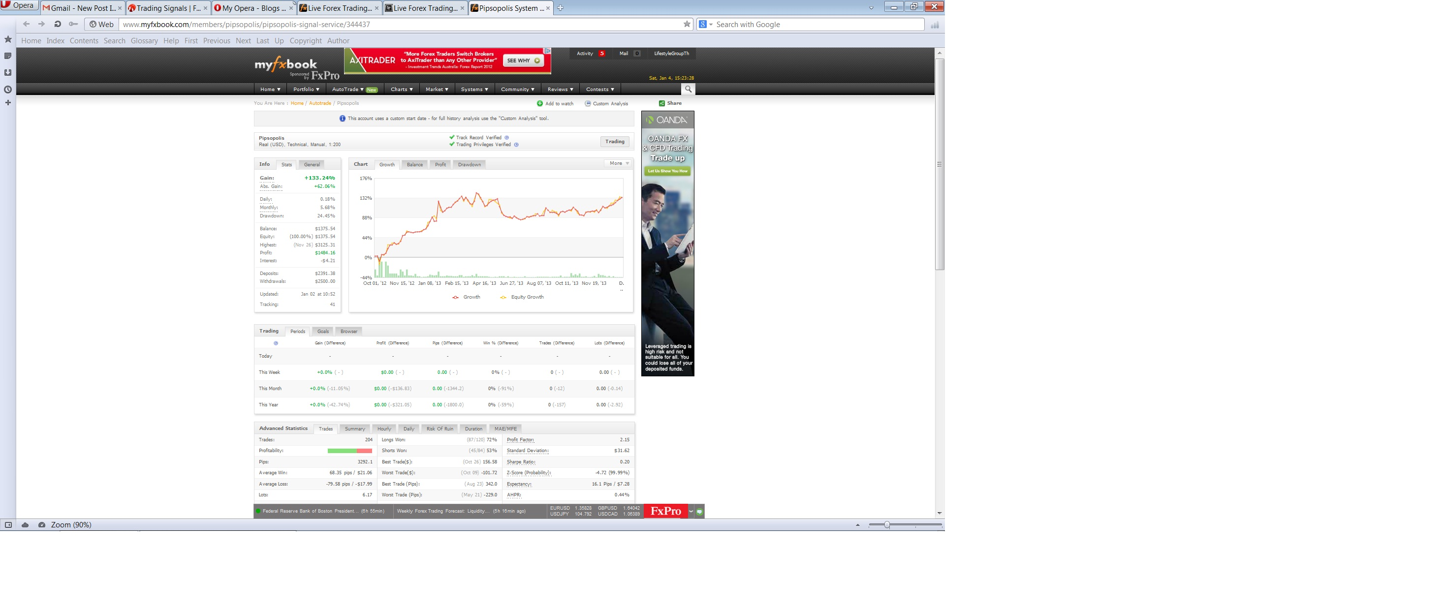 Live forex trading info reviews