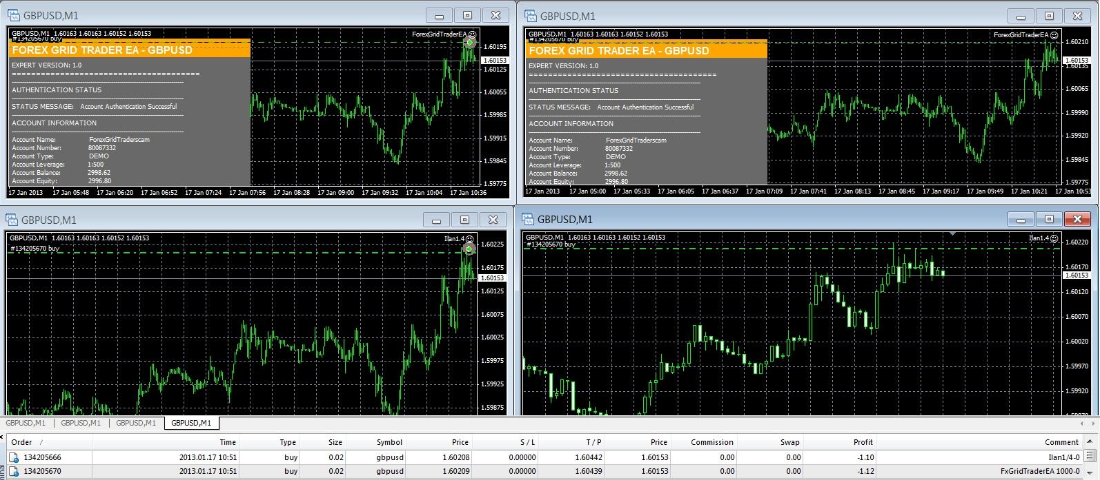 Free forex grid trading ea стратегия форекс победа скачать