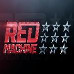 RED MACHINE FX